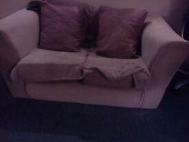 2 Seater Sofa - FREE!