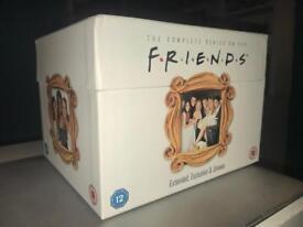 Friends box set (Series 1-10)