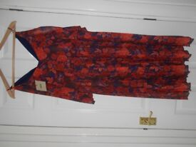 new with tags Dress size 10