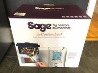 BARGAIN: Sage By Heston Blumenthal 'Custom Loaf Pro' Bread Maker