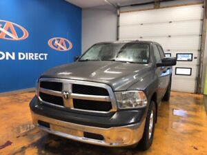 2014 RAM 1500 ST 4X4/ AUTO/ POWER GROUP/ AIR