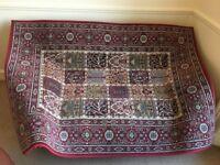 Ikea 'Valby Ruta' rug
