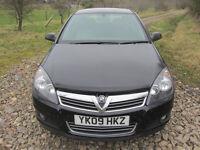 Vauxhall Astra 1.7 CDTi 100 SRi.