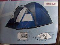 Tent Bari 300