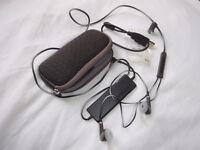 Bose 20 Acoustic Noise Cancelling, earphones/headphones