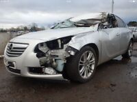 Vauxhall Insignia A18XER Z157 breaking for spares.