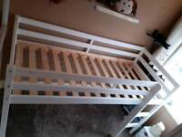 Shorty Mid Sleeper Cabin Bed For Sale