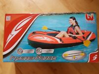 Bestway Hydro-ForceInflatable boat brand new boxed
