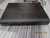 Logik Freeview and DVD Recorder