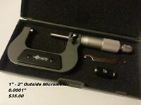 Precision Measurement Tools... *** PRICE FURTHER REDUCED ***