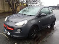 2014 Vauxhall Adam Jam ; Very Smart Looking Car! Drives like New!