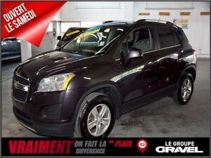 2014 Chevrolet Trax 1LT AWD CRUISE CONTROLE