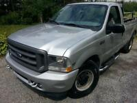 ford f-250 Super duty 2002 * 68000 km*