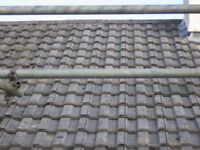 Marley Ludlow major second hand roof tiles for sale