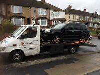 Recovery Truck Mercedes Sprinter 311 CDI - A very good mechanically sound drive