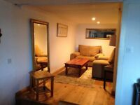 Gorgeous 2 Bed flat Kinghorn (Furnished)