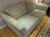Larger sofa