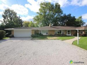 $462,000 - Bungalow for sale in Tecumseh