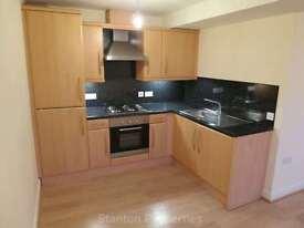2 bedroom flat in Market Street, Whitworth