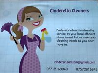 Cinderella Cleaners