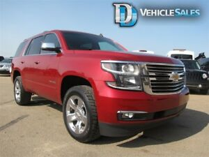 2015 Chevrolet Tahoe LTZ, NO CREDIT CHECK FINANCING