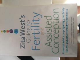 Guide to fertility and assisted conception