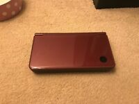 Nintendo DSI XL Brown Excellent Condition