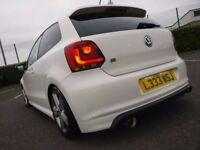 VW Polo R-Line 1.2tsi -Immaculate-