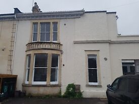 4 bedroom flat split over 2 floors available to rent in Redland