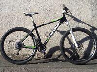 Boardman Team TXC/650b Mountain Bike