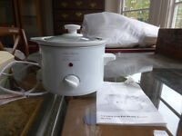 Hinari Lifestyle Cooker - unused and still in original box