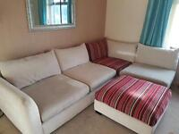 DFS 4 year old sofa cost over £2000