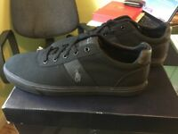 Polo Ralph Lauren trainers size 11