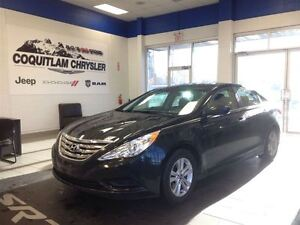 2013 Hyundai Sonata GL Loaded Alloy Wheels