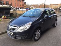 2008 Vauxhall Corsa 1.3 CDTI Active Plus – Diesel – 5 Door - £30 Tax
