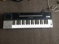 Great Casio Synth