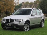BMW X3 2.0 diesel se (58) with just 69000 miles Full service history in excellent condition