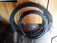 Armoured Cable - 4 & 2 core various lengths - job lot