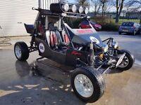 2012 road legal joyner buggy 1100cc