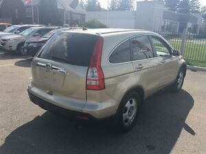 2008 Honda CR-V EX-L, Loaded; Leather, Roof, 2 Sets of Tires wit London Ontario image 5