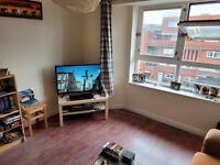 1 bedroom + box room for rent (West End: North Woodside Road)