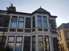 Two rooms to rent in houses near Gloucester Rd in Horfield