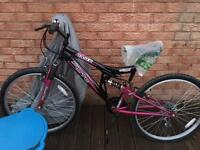 Girls/ladies bike for sale