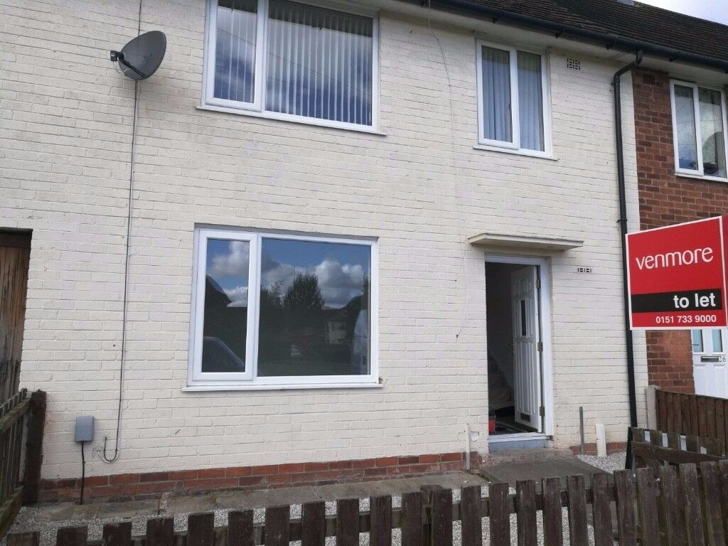Harland Green - Newly refurbished 3 bedroomed family home with garden