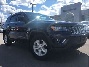 2014 Jeep Grand Cherokee Laredo 3.6L V6 8 Speed