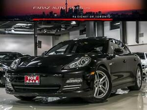 2011 Porsche Panamera 4|AWD|SPORT CHRONO|NAVI|REAR CAMERA