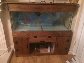 4ft fishtank ***REDUCED***