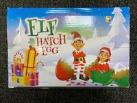 100 x Elf Hatch Eggs RRP £5.99 each