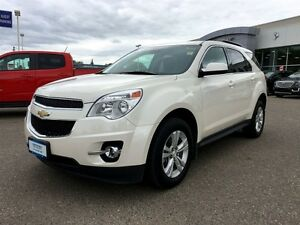 2014 Chevrolet Equinox LT AWD *Backup Camera* *Heated Leather*