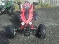110cc quads